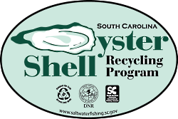 Oyster Shell Recycling Program Logo